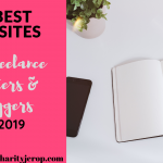 10 Best Websites For Freelance Writers In 2020.