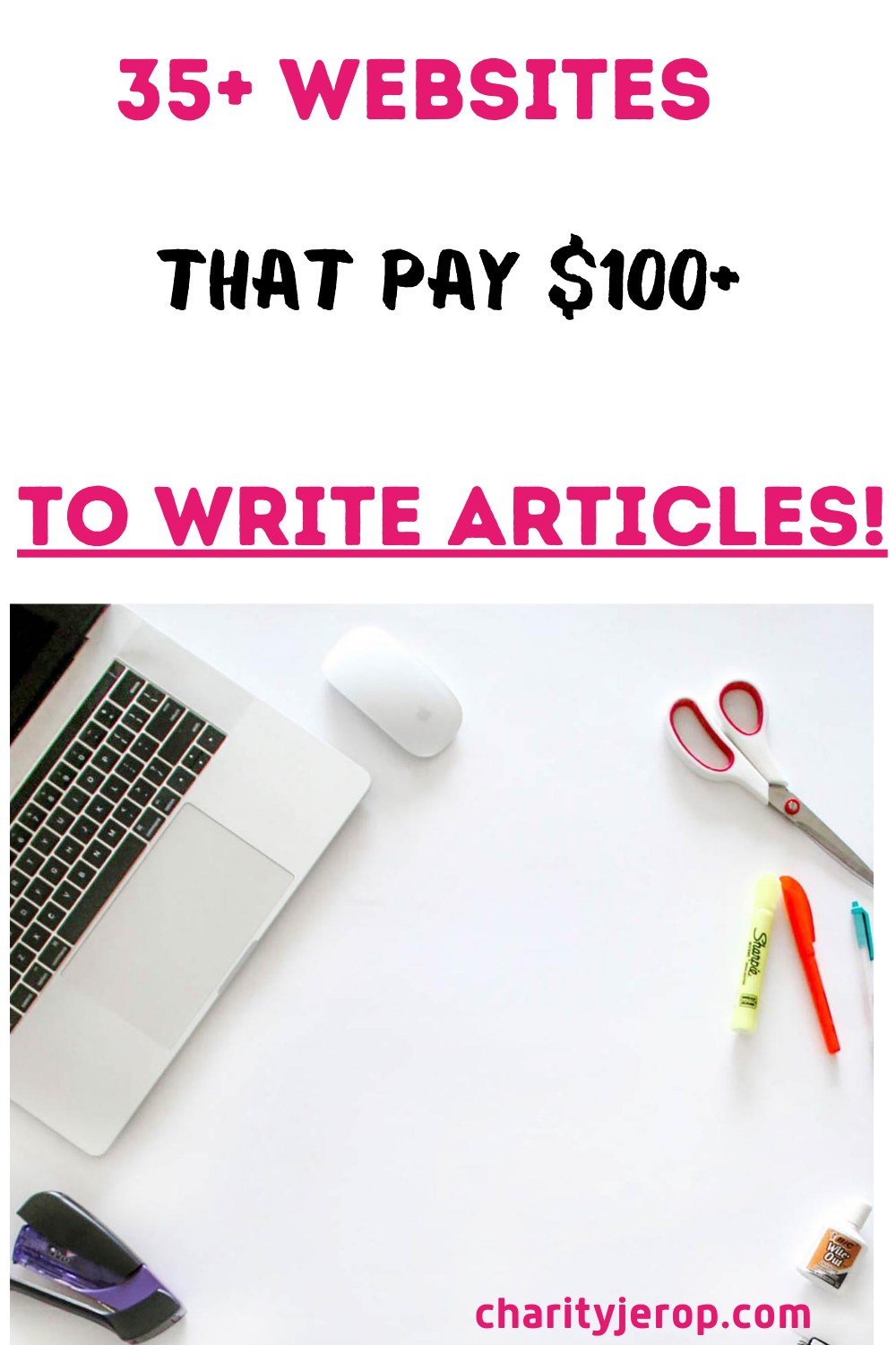 Websites That Pay To Write Online