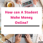 How Can a Student Make Money Online in Kenya?